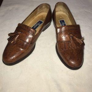 Bragano by Cole Haan Men's Size 9 Loafer w Tassels